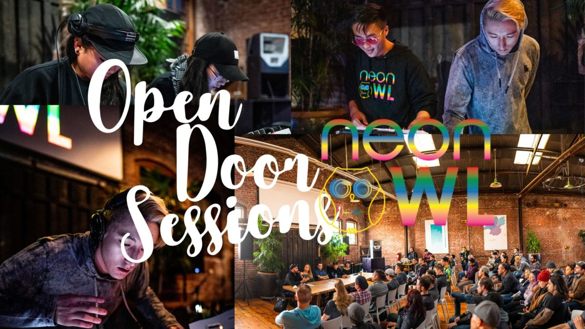 Open Door Sessions 5.0