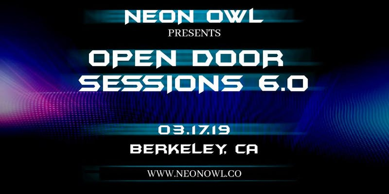 Open Door Sessions 6.0