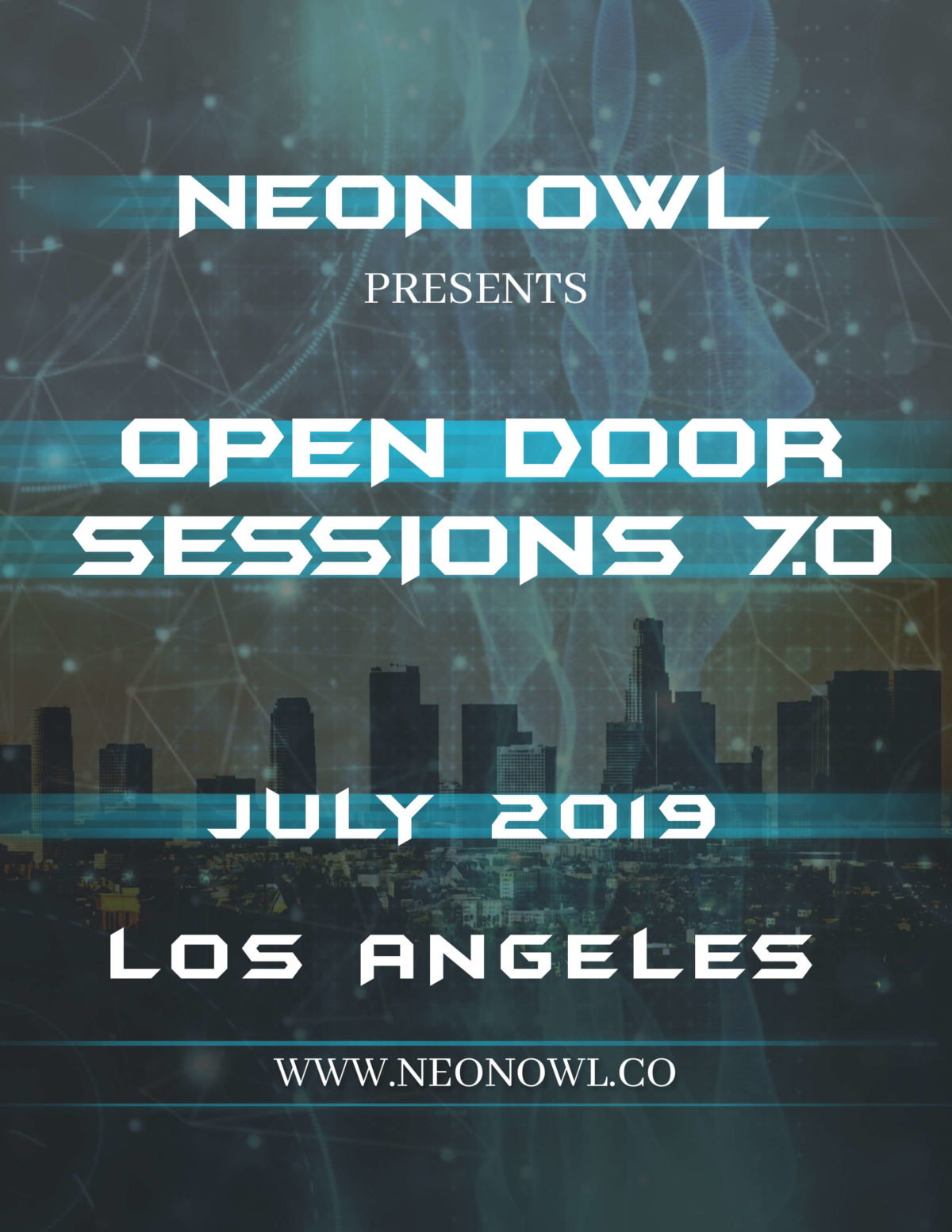 Open Door Sessions 7.0